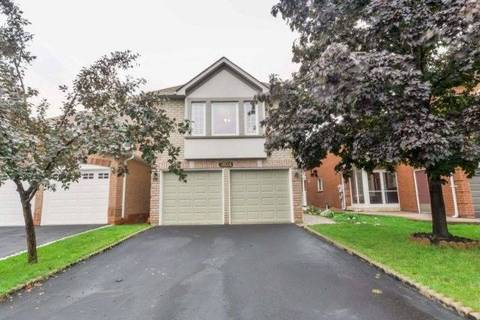 House for sale at 7034 Graydon Ct Mississauga Ontario - MLS: W4735604