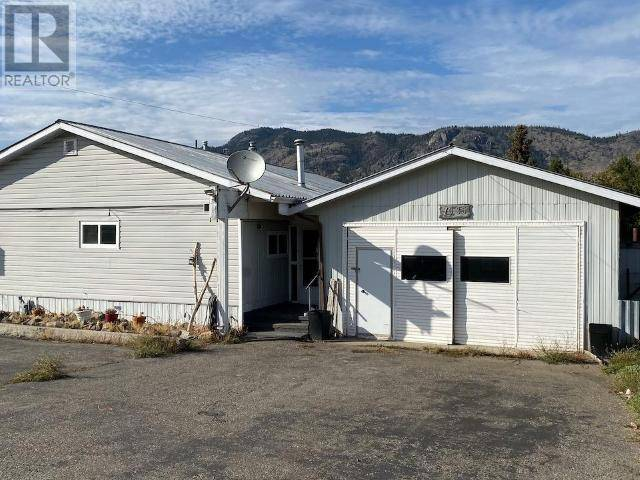 House for sale at 7035 Watson Dr Kamloops British Columbia - MLS: 155296