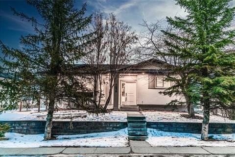 House for sale at 7036 78 St Northwest Calgary Alberta - MLS: C4287725