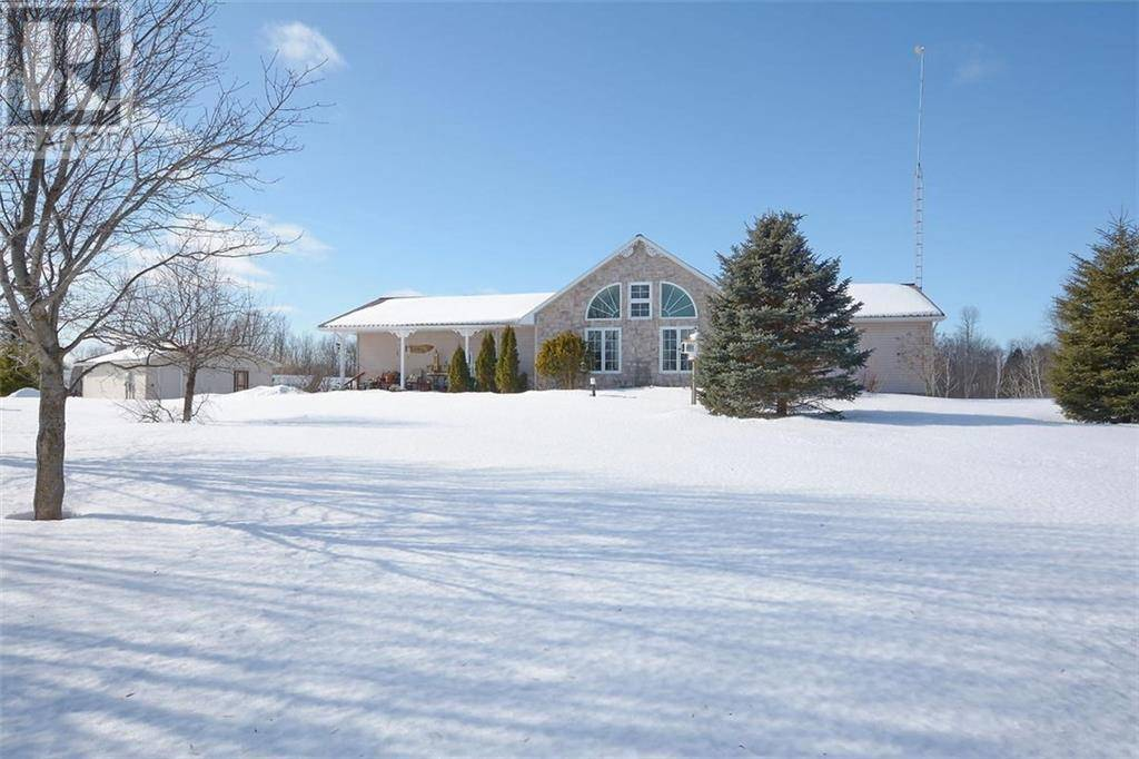 House for sale at 7038 Connell Rd Spencerville Ontario - MLS: 1183648