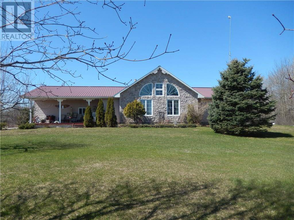 House for sale at 7038 Connell Rd Spencerville Ontario - MLS: 1186098