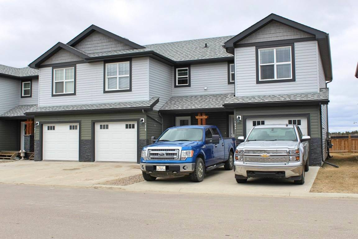 Townhouse for sale at 703 Rocky Wy Cold Lake Alberta - MLS: E4179754