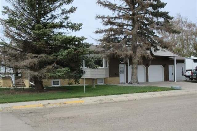 House for sale at 704 1 Ave Vauxhall Alberta - MLS: LD0188861