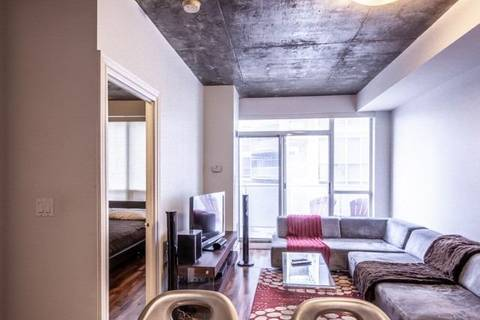 Apartment for rent at 1005 King St Unit 704 Toronto Ontario - MLS: C4526648