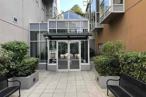 Condo for sale at 1030 Broadway St W Unit 704 Vancouver British Columbia - MLS: R2390082