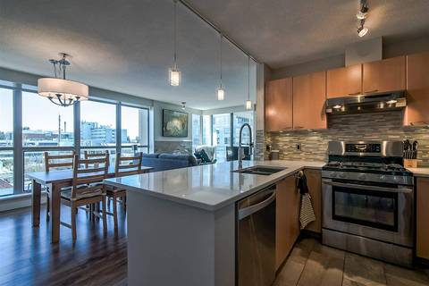 Condo for sale at 108 14th St E Unit 704 North Vancouver British Columbia - MLS: R2350366