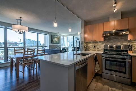 Condo for sale at 108 14th St E Unit 704 North Vancouver British Columbia - MLS: R2350366