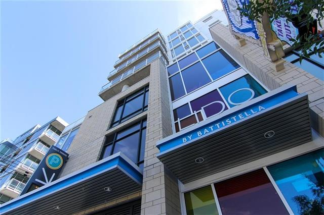 Removed: 704 - 1087 2 Avenue Northwest, Calgary, AB - Removed on 2018-12-09 04:21:04