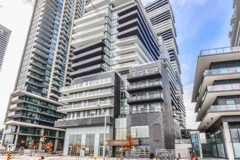Apartment for rent at 110 Marine Parade Dr Unit 704 Toronto Ontario - MLS: W4422014