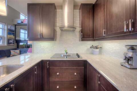 Condo for sale at 112 Benton St Unit 704 Kitchener Ontario - MLS: X4913432
