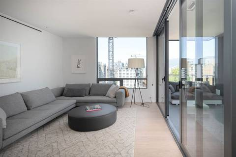Condo for sale at 1171 Jervis St Unit 704 Vancouver British Columbia - MLS: R2450687