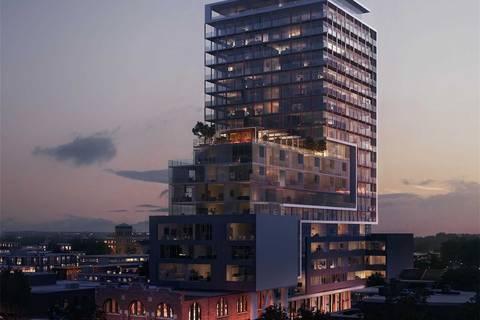 Apartment for rent at 120 Parliament St Unit 704 Toronto Ontario - MLS: C4675806