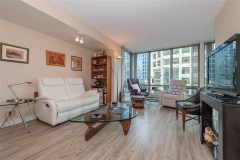 Condo for sale at 1200 Georgia St W Unit 704 Vancouver British Columbia - MLS: R2402344