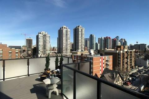Condo for sale at 1208 14 Ave Southwest Unit 704 Calgary Alberta - MLS: C4233887