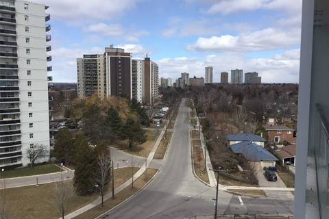 Apartment for rent at 128 Fairview Mall Dr Unit 704 Toronto Ontario - MLS: C4394134