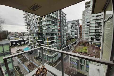 Condo for sale at 138 1st Ave W Unit 704 Vancouver British Columbia - MLS: R2472113