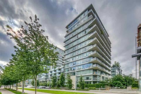 704 - 138 1st Avenue W, Vancouver | Image 1