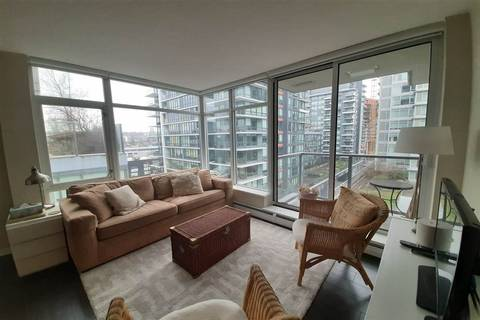 Condo for sale at 138 1st Ave W Unit 704 Vancouver British Columbia - MLS: R2436121