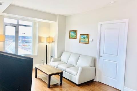 Apartment for rent at 151 Upper Duke Cres Unit 704 Markham Ontario - MLS: N4722707