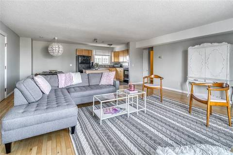 Condo for sale at 1540 29 St Northwest Unit 704 Calgary Alberta - MLS: C4290652