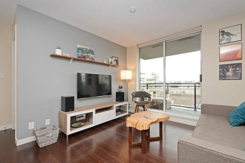 Condo for sale at 1650 7th Ave W Unit 704 Vancouver British Columbia - MLS: R2367230