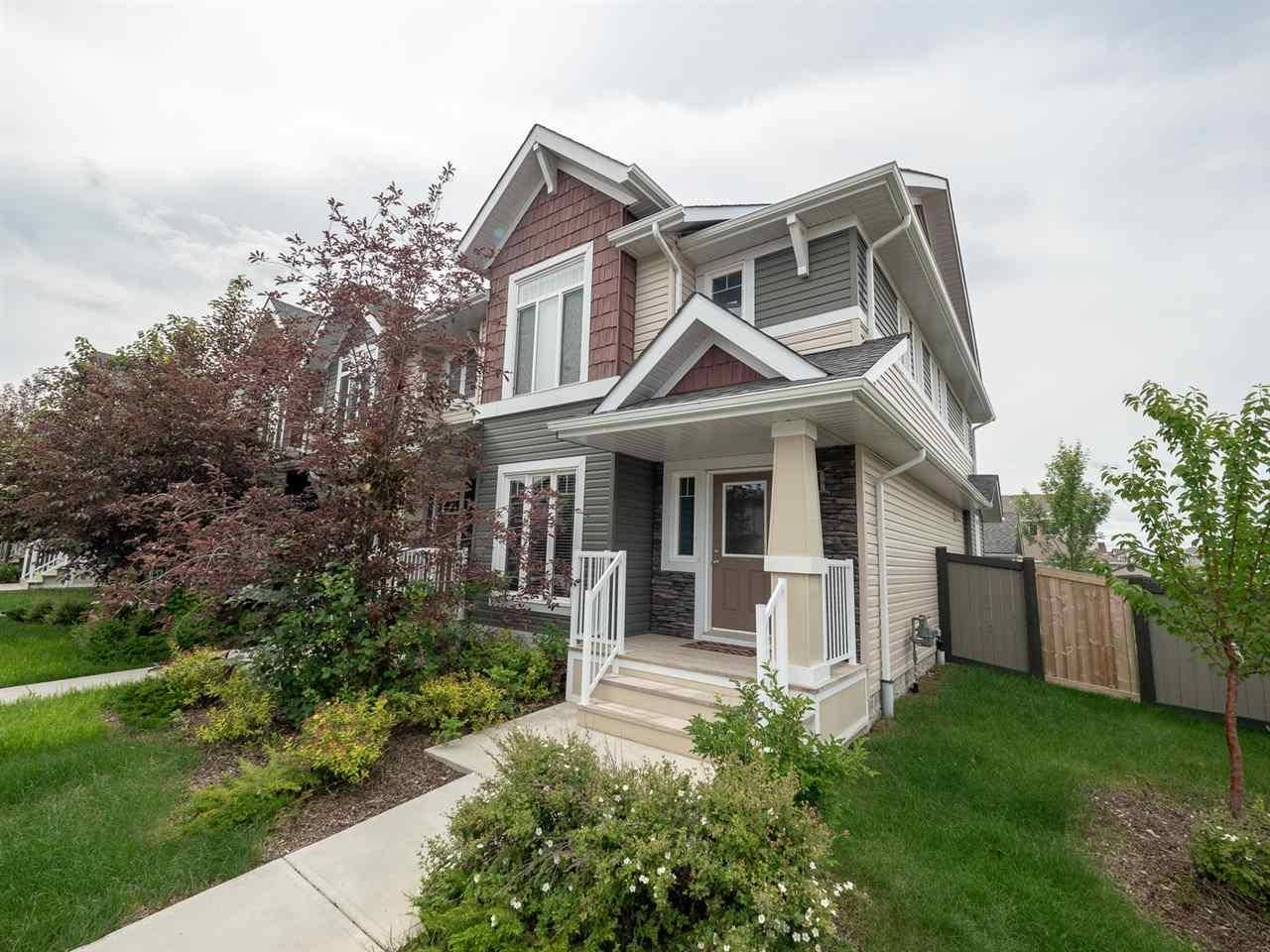 House for sale at 704 176 St Sw Edmonton Alberta - MLS: E4167890