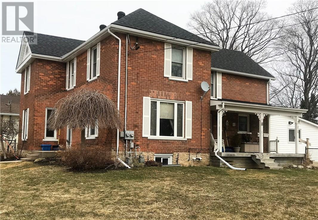 For Sale: 704 17th Street E, Owen Sound, ON | 6 Bed, 2 Bath House for $409,900. See 5 photos!