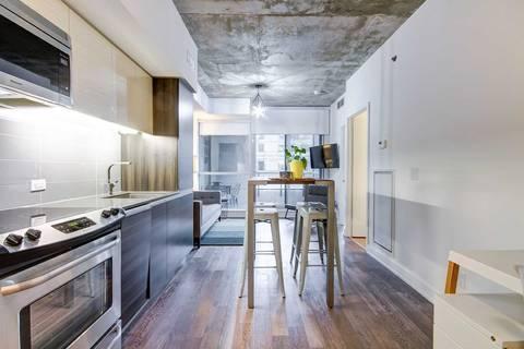 Apartment for rent at 20 Minowan Miikan Ln Unit 704 Toronto Ontario - MLS: C4624873
