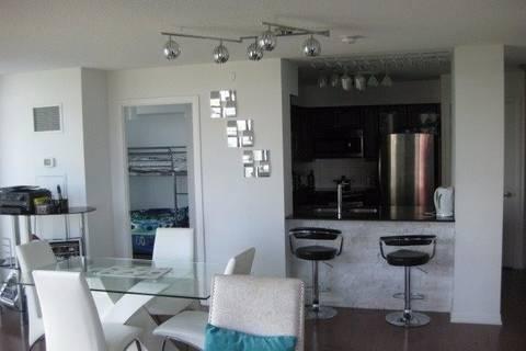 Apartment for rent at 215 Sherway Gardens Rd Unit 704 Toronto Ontario - MLS: W4610717