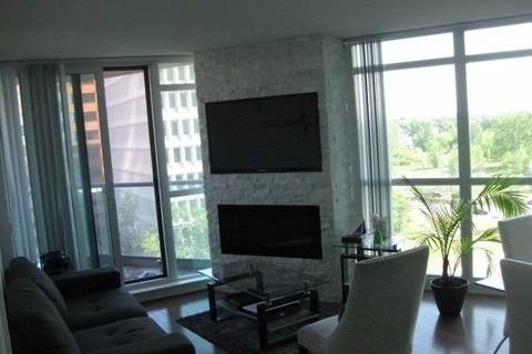 Apartment for rent at 215 Sherway Gardens Rd Unit 704 Toronto Ontario - MLS: W4650143