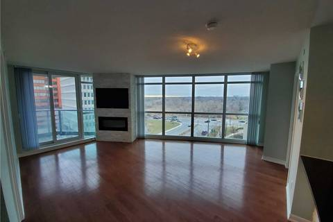 Apartment for rent at 215 Sherway Gardens Rd Unit 704 Toronto Ontario - MLS: W4673275