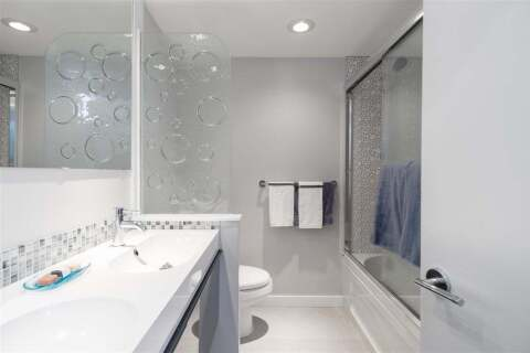 Condo for sale at 2187 Bellevue Ave Unit 704 West Vancouver British Columbia - MLS: R2461664