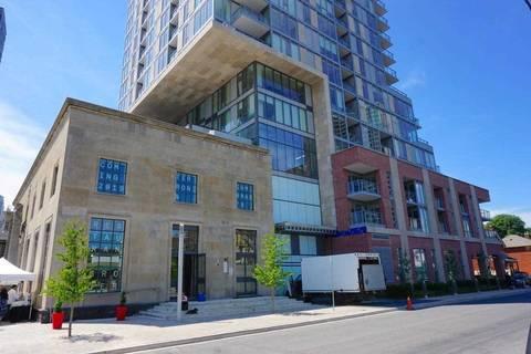 Apartment for rent at 25 Montgomery Ave Unit 704 Toronto Ontario - MLS: C4600525