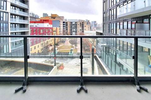 Apartment for rent at 251 Jarvis St Unit 704 Toronto Ontario - MLS: C4698519