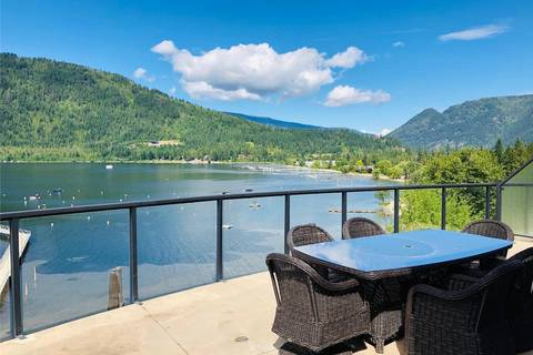 Condo for sale at 326 Mara Lake Ln Unit 704 Sicamous British Columbia - MLS: 10185372