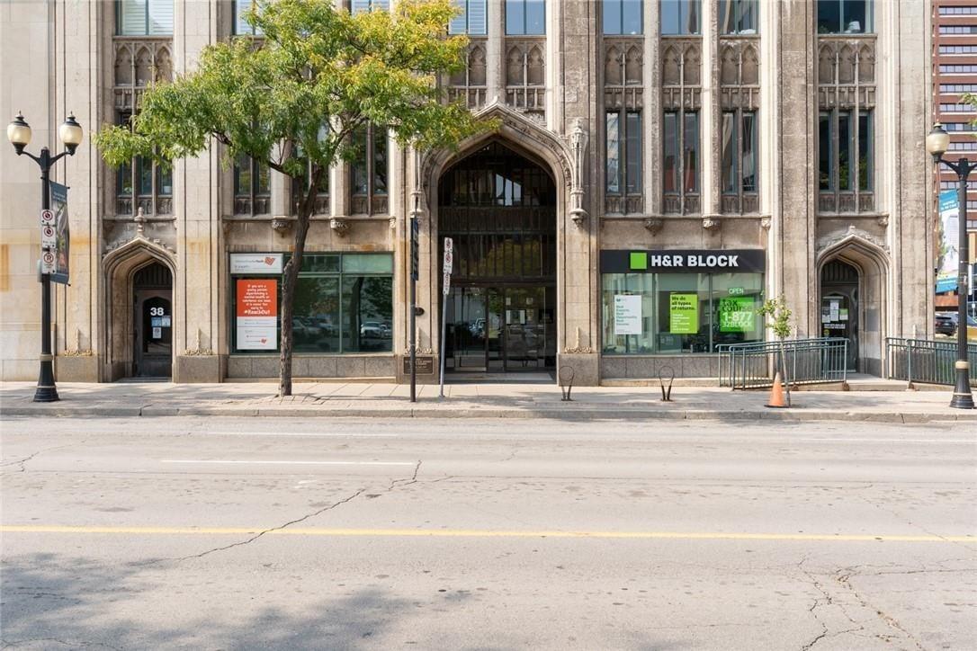 Apartment for rent at 36 James St S Unit 704 Hamilton Ontario - MLS: H4091096