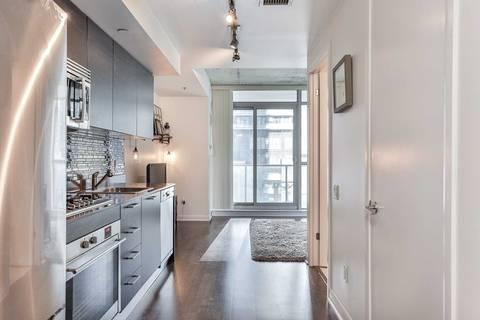 Apartment for rent at 375 King St Unit 704 Toronto Ontario - MLS: C4736190
