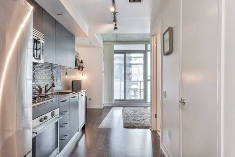 Condo for sale at 375 King St Unit 704 Toronto Ontario - MLS: C4739639