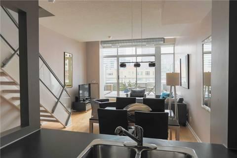 Apartment for rent at 388 Richmond St Unit 704 Toronto Ontario - MLS: C4740117