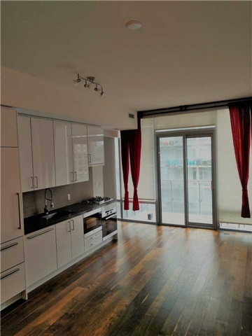 Removed: 704 - 39 Queens Quay, Toronto, ON - Removed on 2018-03-26 05:45:48
