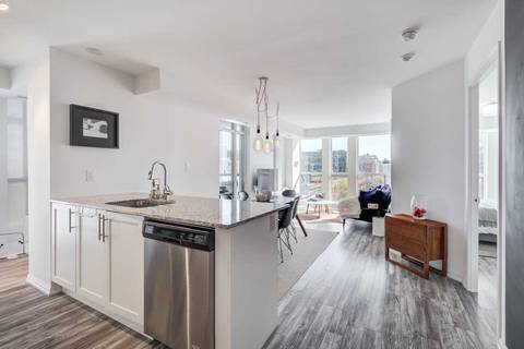 Condo for sale at 400 Adelaide St Unit 704 Toronto Ontario - MLS: C4630240