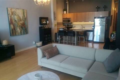 Apartment for rent at 43 Hanna Ave Unit 704 Toronto Ontario - MLS: C4584818