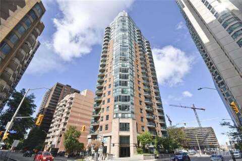 Condo for sale at 445 Laurier Ave Unit 704 Ottawa Ontario - MLS: 1206041