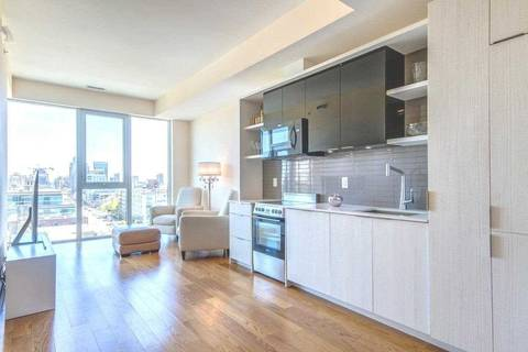 Condo for sale at 6 Parkwood Ave Unit 704 Toronto Ontario - MLS: C4460531