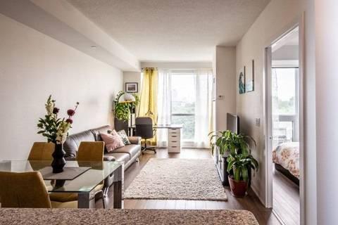 Apartment for rent at 60 Berwick Ave Unit 704 Toronto Ontario - MLS: C4513280
