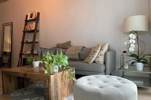 Apartment for rent at 650 King St Unit 704 Toronto Ontario - MLS: C4691645
