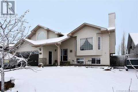 House for sale at 704 7 St Beaverlodge Alberta - MLS: GP205218