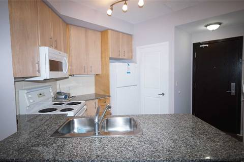 Apartment for rent at 70 Absolute Ave Unit 704 Mississauga Ontario - MLS: W4391536