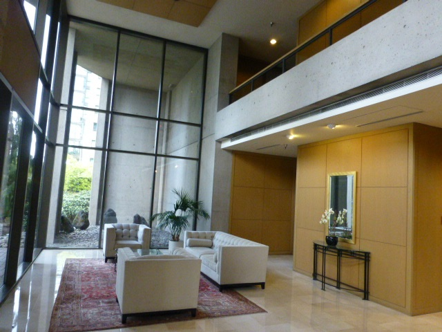 Sold: 704 - 738 Broughton Street, Vancouver, BC