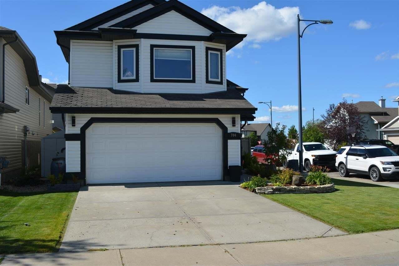 House for sale at 704 78 St SW Edmonton Alberta - MLS: E4213393